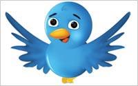TwitterBird-