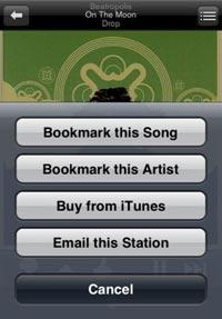 Pandora-App-