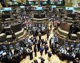 NYSE-Trading