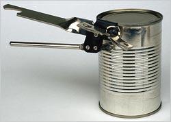 Metal-Food-Can