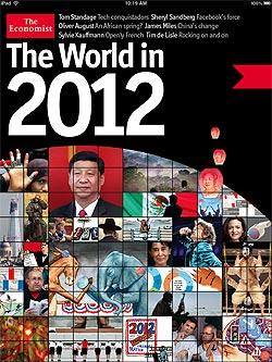 Economist-App