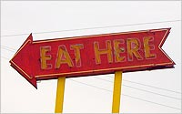 Sign-Eat-Here-