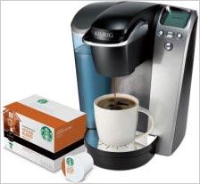 Starbuck-K-cupBrewer