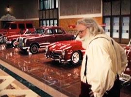 Santa-Mercedes