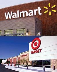 Walmart-N-Target