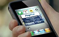 Mobile-Paypal