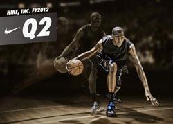 Nike-B