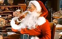 Santa-Coke-Ad