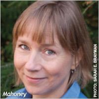 Sarah Mahoney