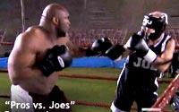 Pros-vs.-Joes