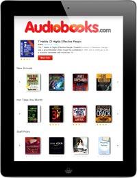 ipad-audiobooks