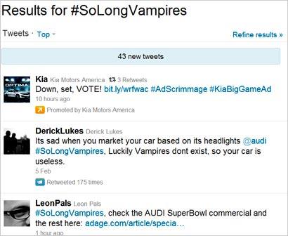 Tweets-Vampire-results