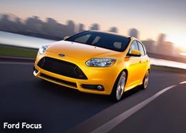 FordFocus