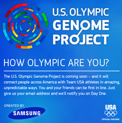 Samsung-Genome-Project