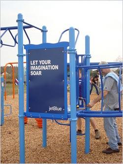 JetBlue-Playground