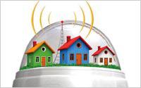 Broadband-Globe