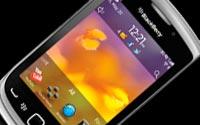 Smartphone-Blackberry-