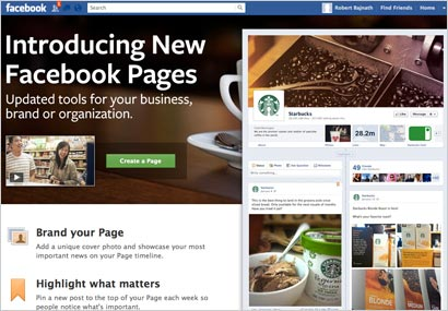 Facebook-New-pages