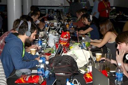 Spotify-Hackathon-Day