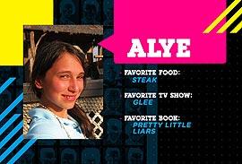 Alye-A