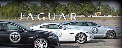 Jaguar-B