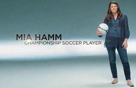 Mia-Hamm