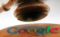 GoogleGavel