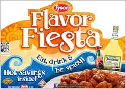 Tyson-Flavor-Fiesta