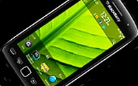 Smartphone-Blackberry