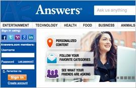 Answers-