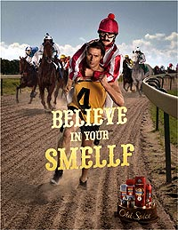Old-Spice-Horse-Print-Ad
