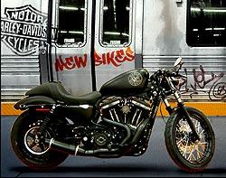 Harley-Davidson-B