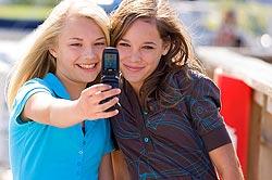 Texting-Teenagers-B