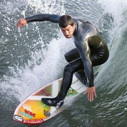 Surfing-B