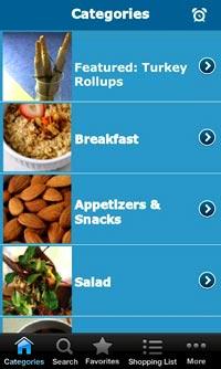 Living-Healthy-App-B