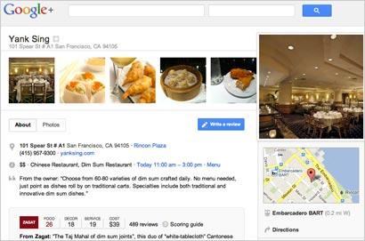 Google--B
