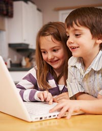 Children-laptop-