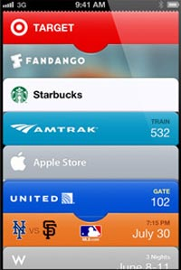 Shopping-App-B