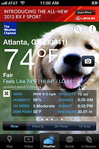 Weather-App-B