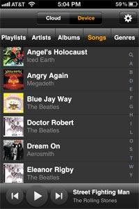 Music-App-B