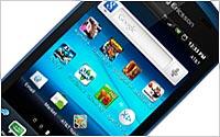 Smartphone-SonyEricsson-A