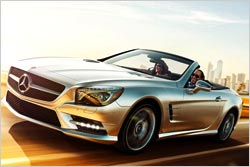 Mercedes-B