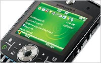 Motorolla-Smartphone