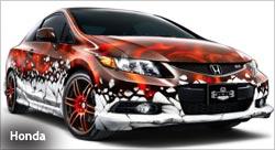 Honda-B