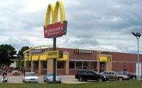 McDonalds-A