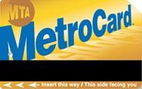 MetroCard-A