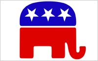 Republican-Elephant-A