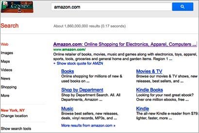 Amazon-Search-B