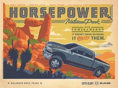 Ram-Truck-poster-B
