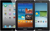 Multiple-tablets